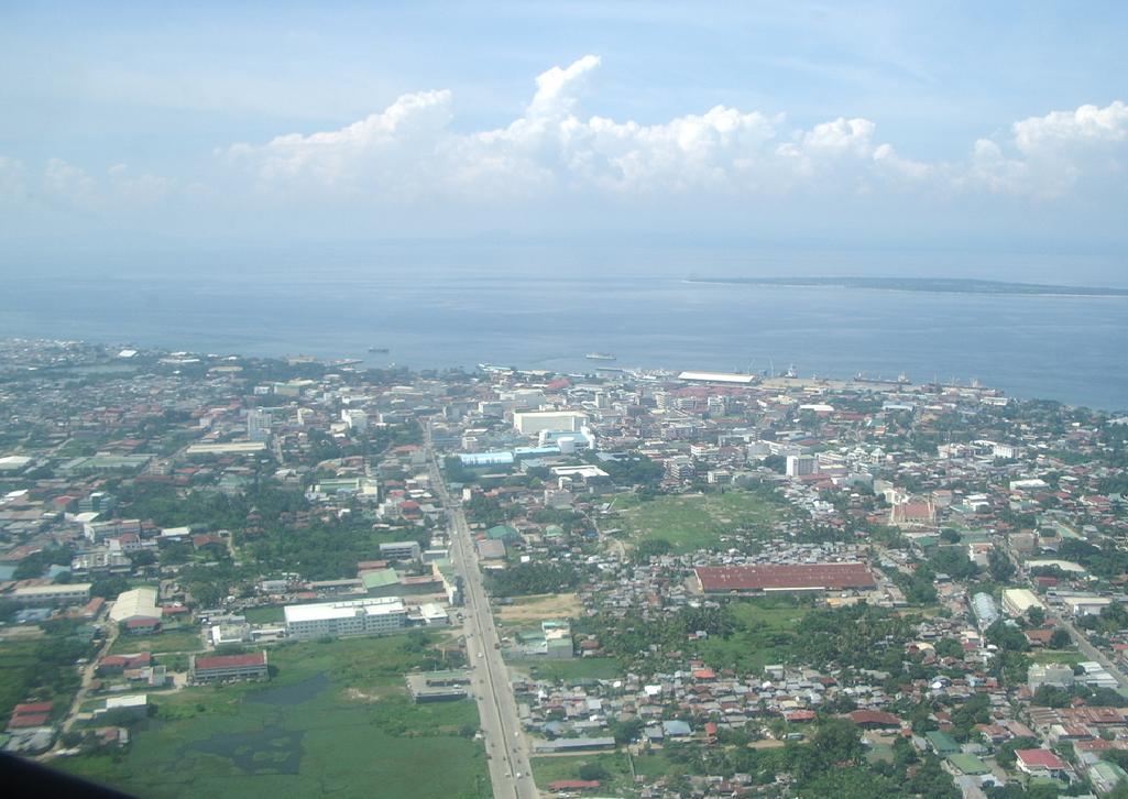 Zamboanga City Philippines  Universal Stewardship