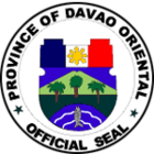 Davao oriental seal.png