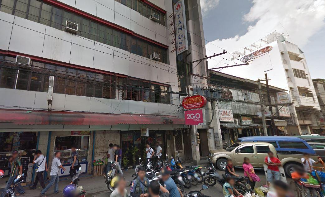 Zone I Zamboanga City Philippines  Universal Stewardship