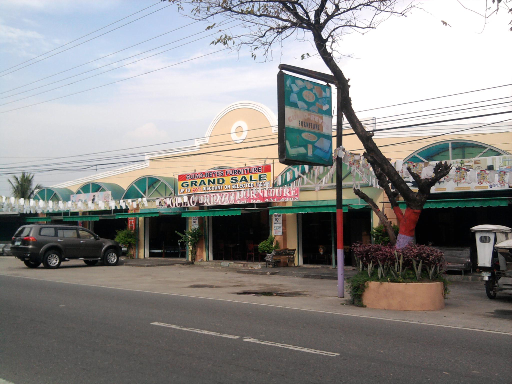 File:GUIAO-REYES FURNITURE Kaparangan, Orani, Bataan.jpg