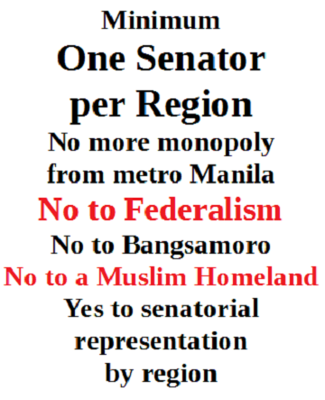 Senators by region.png