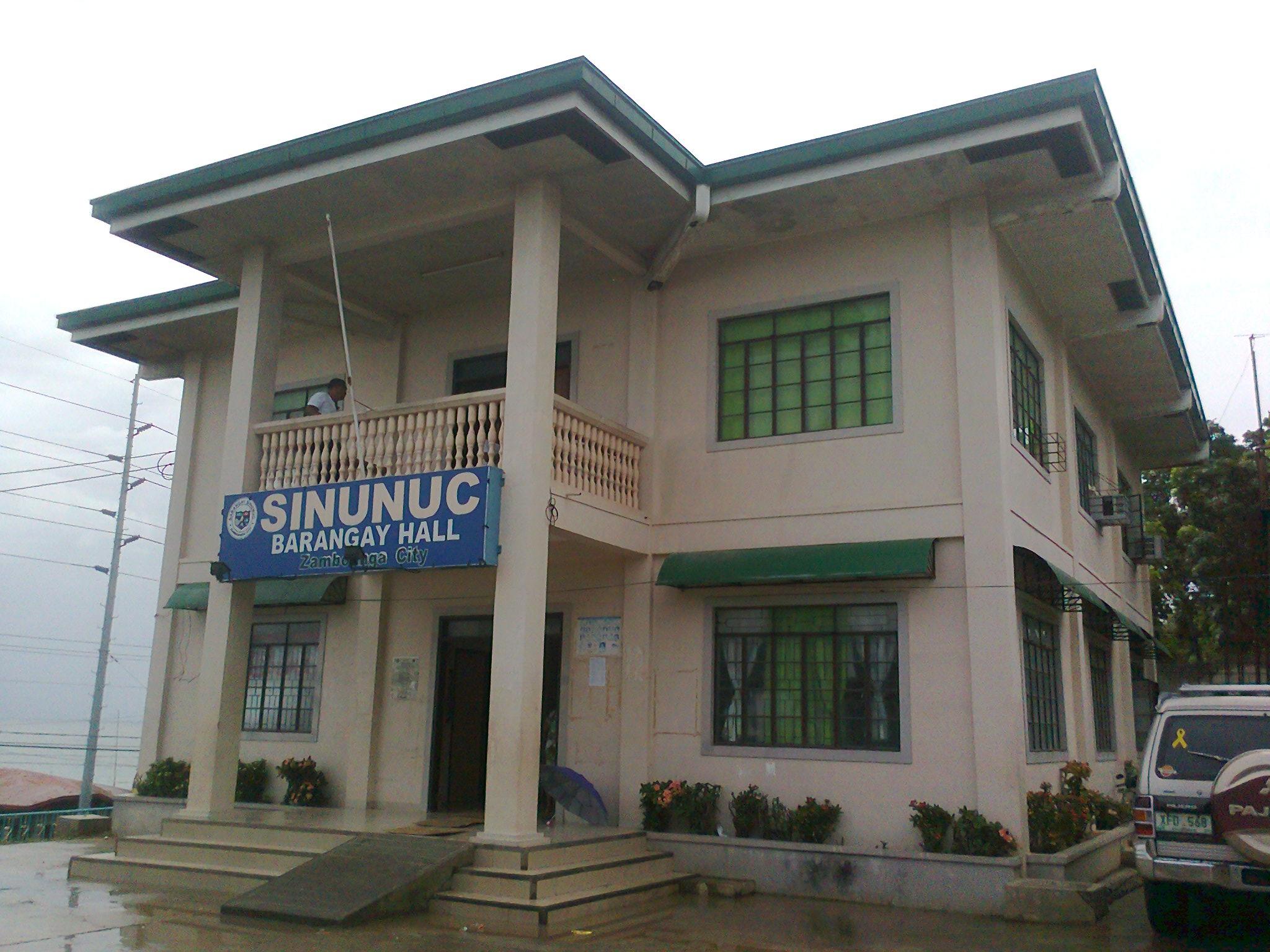 File Sinunuc Barangay Hall Zamboanga City 12 Jpg Universal Stewardship