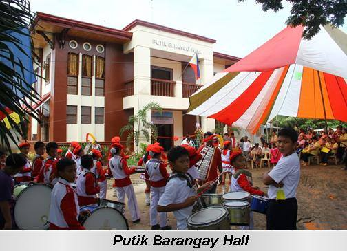 Image result for barangay putik