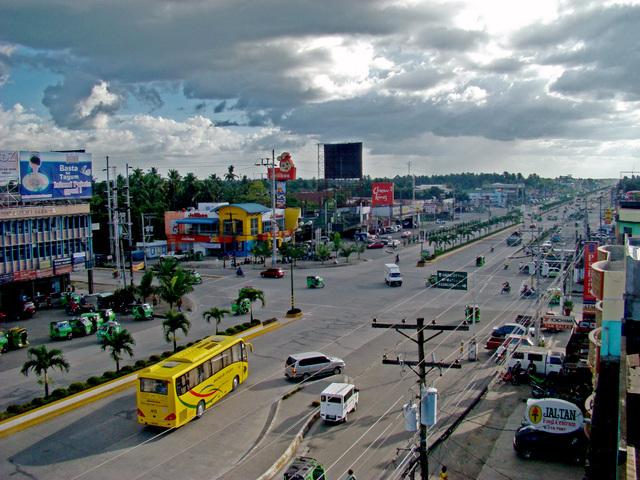Tagum Philippines  city pictures gallery : Tagum City 01 Universal Stewardship