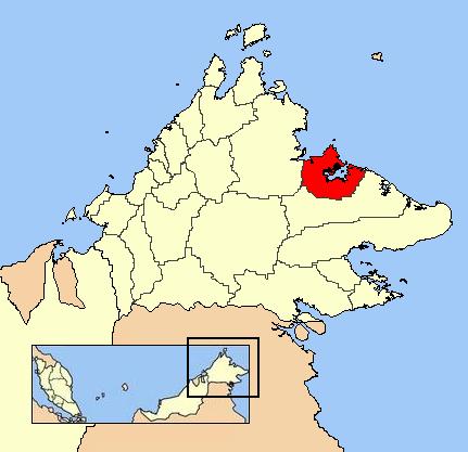 Sandakan Sabah Malaysia