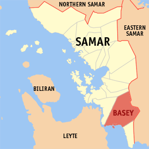 Panugmonon Basey Samar Philippines Philippines