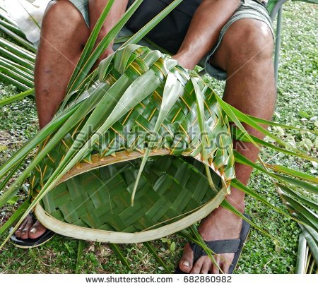 File:Alula - Basket made of coconut leaves.jpg