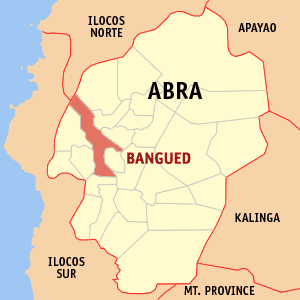 Bangued Abra Geography And Climate | RM.