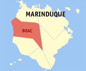 Boac marinduque map locator.png