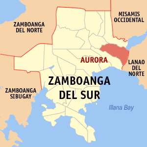 Aurora, Zamboanga del Sur, Philippines - Zamboanga: Portal to The ...