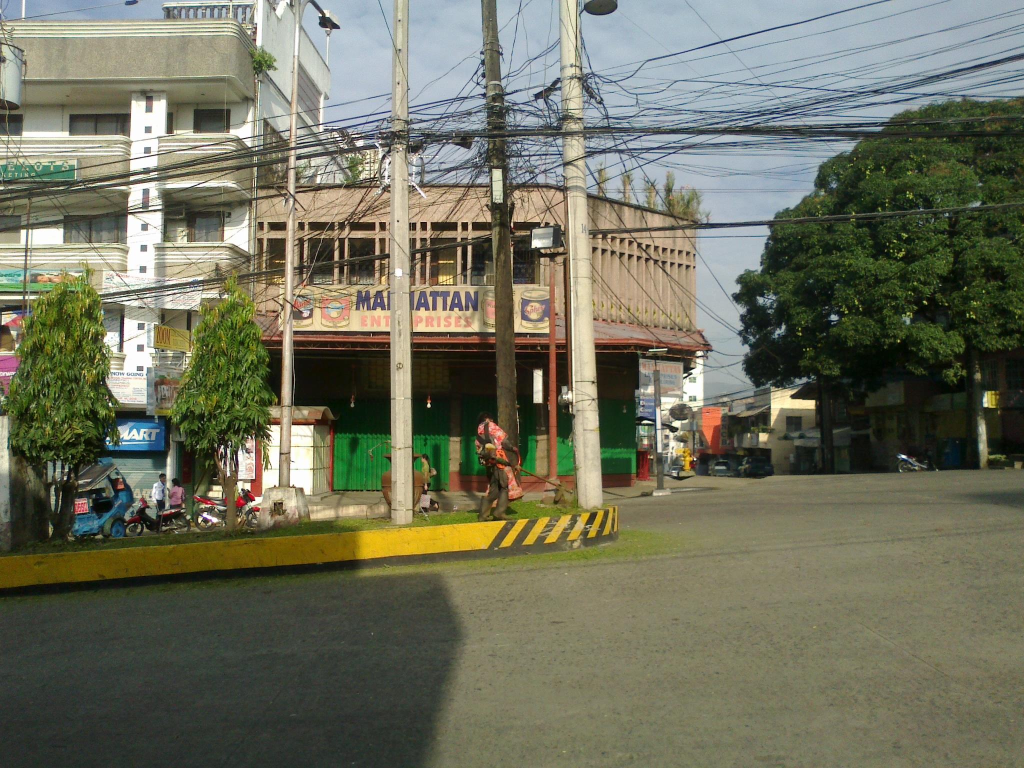Pagadian City Philippines  city pictures gallery : Manhattan Enterprises, Pagadian City Universal Stewardship