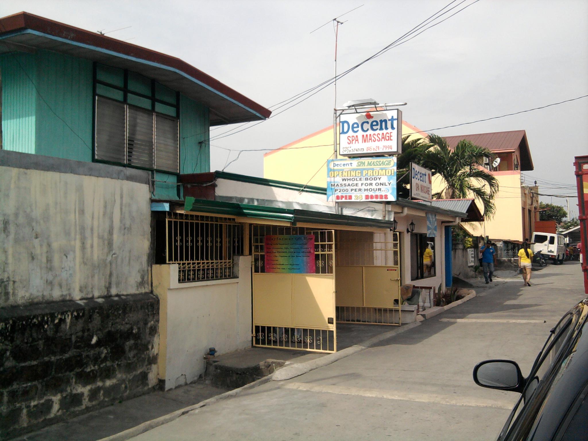 Balibago Angeles City Pampanga