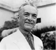 President Manuel Luis Quezon, The founder of Quezon City.