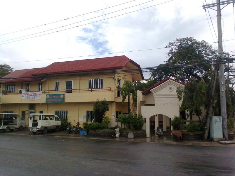 Zamboanga City Philippines  city photos : ... Baliwasan barangay hall zamboanga city Portal to The Philippines