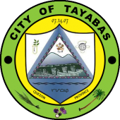 Tayabas city seal.png