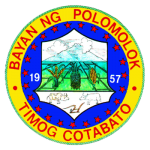 Ph Polomolok Seal.png