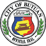 Ph seal agusan del norte butuan.png
