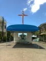 Chapel santa cruz central dipolog city zamboanga del norte.jpg