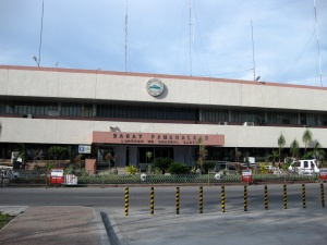 City Hall, General Santos City, Philippines.JPG