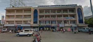Davao Jones Academy, Km6, Diversion road, Buhangin, Davao City.JPG