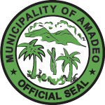 Amadeo cavite seal logo.png