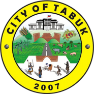 Tabuk city seal.png