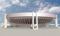 Proposed Sports Center for Sibugay
