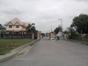 Holy Angel Village Phase II Telabastagan, San Fernando, Pampanga.jpg