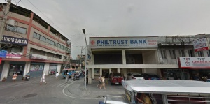 Philtrust Bank, Rizal Ave. Ext., Malabon City.JPG