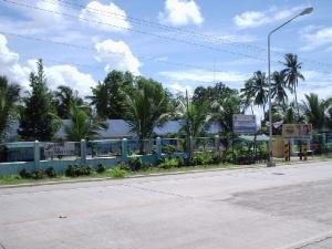 Cabaluay Zamboanga City Philippines  Universal Stewardship
