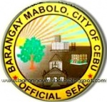 Mabolo cebu city seal.jpg