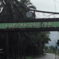 Welcome Sign to Lucban, Quezon.jpg