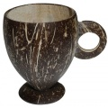 Taza de paya - mug out of coconut shell.jpg