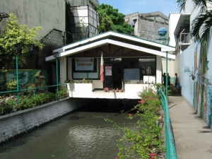Barangay Hall Zone II, Mayor Jaldon Street.jpg