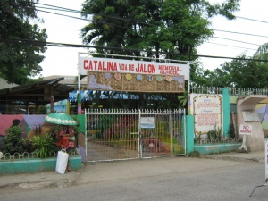 Catalina vda de Jalon Memorial School Tumaga.jpg