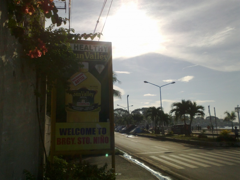File:Welcome, R.T. Lim Blvd. - Cawa Cawa Blvd. , Sto. Niño Zamboanga City Philippines.jpg