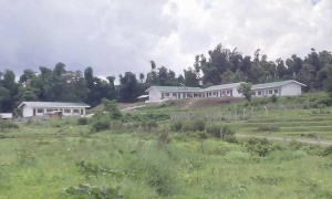 Desamparados-Amita Elementary School located at Baguingin-Lanot, Alimodian.jpg