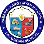 Ph seal Cainta.png