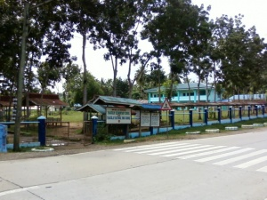 Tagasilay Elementary & National High School