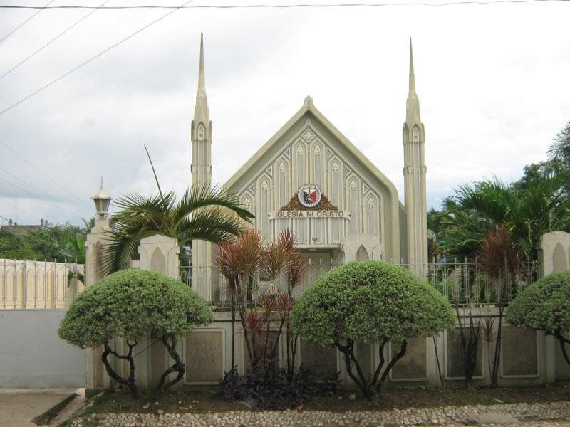 iglesia cristo centro:
