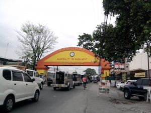 Welcome To Dau, Mabalacat, Pampanga.jpg