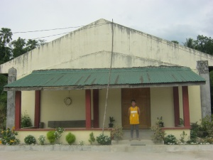Assembly of God Church, Bacsay, Luna, Apayao.JPG