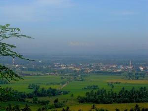 Ligao City, Albay, Philippines - Zamboanga: Portal to The Philippines