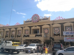Municipal Building Of San Fernando City Town Proper, Pampanga.jpg