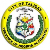 Talisay city negros occidental seal.jpg