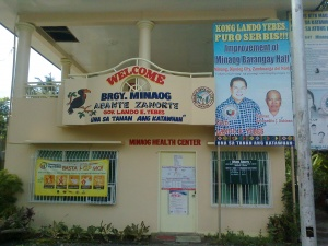 Health center minaog dipolog city zamboanga del norte.jpg