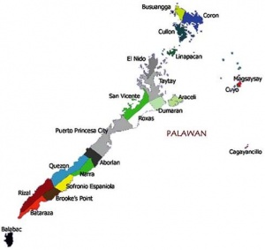 Palawan and municipalities.JPG