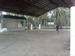 Covered court piao sindangan zamboanga del norte.jpg