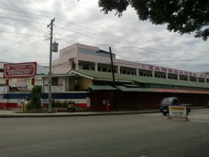 Zamboanga National High School West, R.T. Lim Blvd., Baliwasan, Zamboanga City 1.jpg
