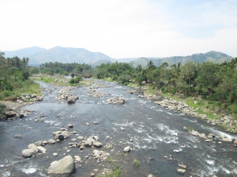 File:Libungan River at Brgy. Raradangan4.JPG